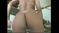 Hot Busty Brazilian Chick Fucked In Swimming Pool