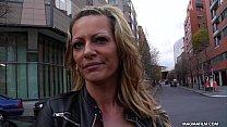 MAGMA FILM German Hottie has huge tits