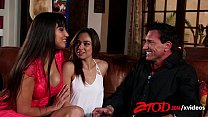 mercedes-carrera-and-sara-luvv-are-great-gifts-...