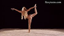 gymnastics andreykinas of Continuation