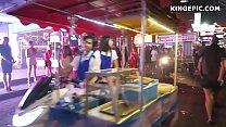 Thai Girls - Gogo Dancers VS. Bar Girls? Which ...