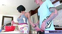 (Veronica Avluv) Superb Mature Lady With Big Melon Juggs Love Intercorse clip-26