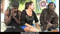 Watching my Mom Get Fucked By Big Black Guy 9
