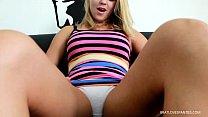 BP006-Anabelle Pync White Fullback Panties