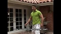 Doublepenetration - Robert van Damme -Anal Intruder -Trailer
