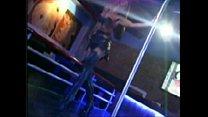 Passerelle Striptease Lisboa Portugal