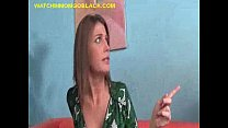 Hot Mom Agrees to Suck BBC