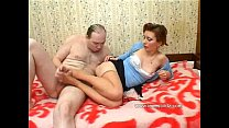 Oksana - granted sexual desire for artful brother