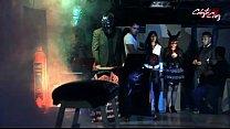 Celezte Fiesta 2015 Star Kaat Show SKPro