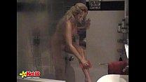 (dutch) Verborgen camera: Masturbatie Jane