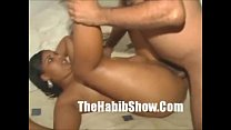 Dirty Arab Fucking 18 year old balck pussy Freak P2