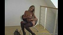 Exotic Eastern European Babe