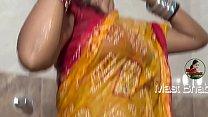128~~256~~Khilta Badan Bhabhi Ka सब उतार दिया MMS Ka Khel Sab Utar Diya MAST BHABHI uuid-cbcb6