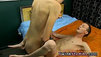 Young big dick white boys jacking off free porn Dylan Chambers is