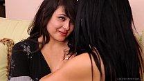 Sophia Jade and Sophia Lomeli lesbian sex