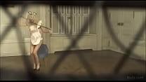 Zahia Dehar - Striptease