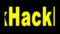 PunkHack - Logo Trailer - NSFW
