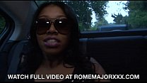 Rome Major, Yasmine de Leon & Moe Johnson 3 Way