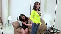 Mother Show Petite Step-Daughter How to Fuck be...