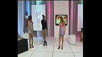 Bailarina Paredão Nick Sol Brasil by capturas