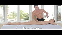 FantasyHD - Hot and erotic massage with Natalia...