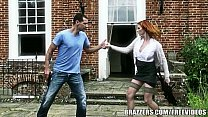 Brazzers - Tarra White - Spies In Disguise