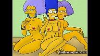 Famous toons lesbian girls orgy
