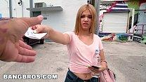 BANGBROS - Sexy Siren Kendall Kross Gets Her Big Ass Fucked on BangBus!