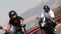Daisy Motorcycle