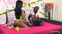 TV - Elicia Solis & Antonio Black