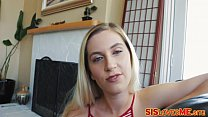 Radiant StepSister Fauxcest Fantasy Roleplaying With StepBrother