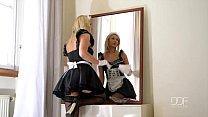 Mistress Zafira dominates Russian beauty Lindse...