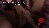 The Tentacles Monster Athana
