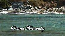 Oriana Fernandez, Deisy Gamboa y otras bellezas en la playa «
