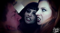 Raquel Roper Halloween Horror Porn by Lady Fyre