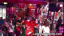 Superstars in Phuket Patong Beach, Bangla Road Nightlife
