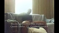 Queen sheba pussy and ass eating