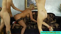 Real stepmom and stepdaughter share secret
