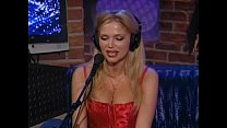 Victoria Zdrok and Courtney Taylor - Howard Stern Show