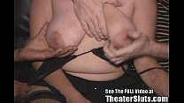 Missy Gets An Ass Tulip Creampie From Dirty D I...