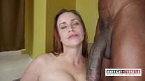 Bella Rossi Cant handle the biggest cock in porn Julio Gomez 14 inch meat @APS