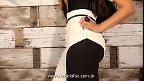 Isabela Fox amazing brazilian escort in Ibiza - Ibizahoney 2016