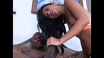 Nyomi Marcella Fucks A Chocolate Dick(uploaded by tintin)