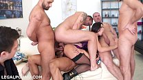 d... dp, dap, ball tap, first cuckold. mira Inside