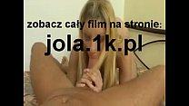 Polish busty blonde hot sucking big cock! ZOBACZ TO!!!