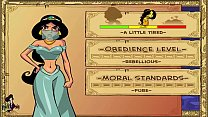 Princess Trainer Gold Edition Uncensored Part 1