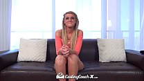 CastingCouch-X - Cutie Lyn Hoyt proves she is right for the job
