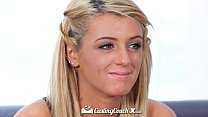 CastingCouch-X - Cutie Lyn Hoyt proves she is r...