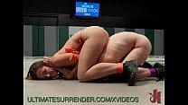 Hot Ultimate Surrender Wrestling