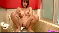 Pee Asian: Lorna Chan